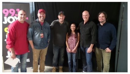 MercyMe & Misha (Edited)